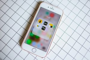 6 Great iPhone iOS8 Features